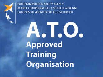 loto de la agencia europea de aviacion