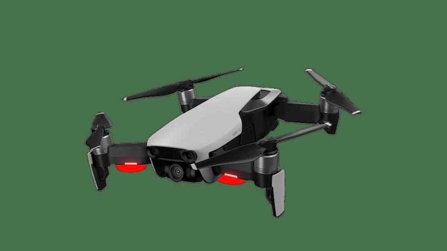 drone mavic air del fabricante dji