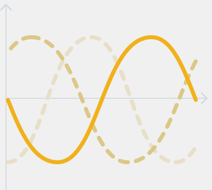 waves of radio operator course