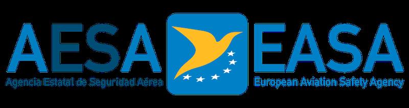 official logo AESA EASA