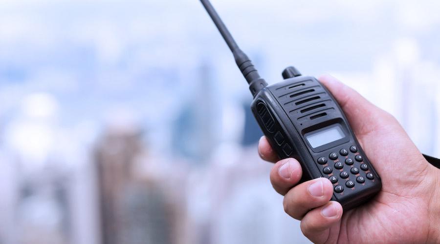 Radio Operator Course in Málaga - Drones