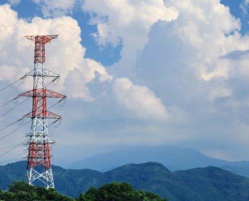 torre de telefonia